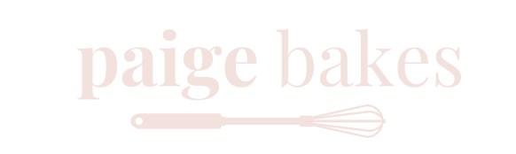Paige Bakes